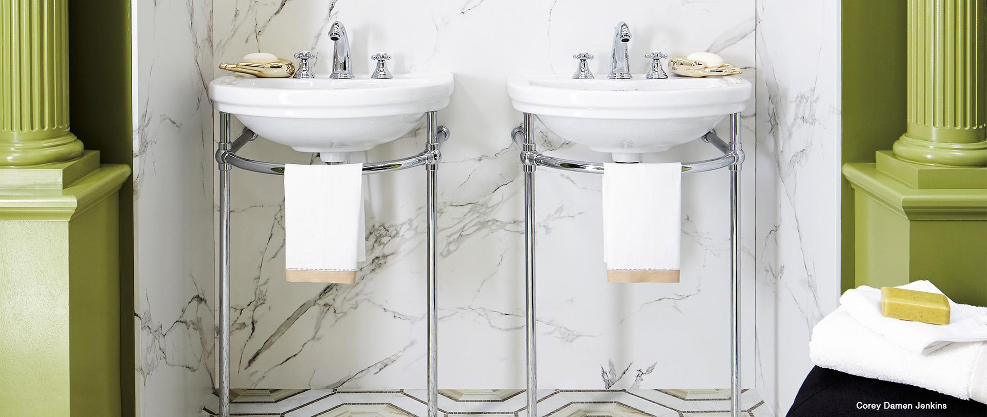 Custom Sink Leg Solutions | Palmer Industries